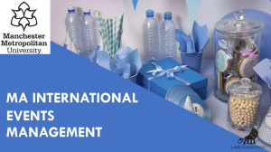 MA International Events Management