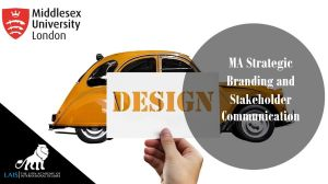 MA Strategic Branding and Stakeholder Communication