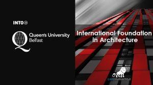 International Foundation in Architecture