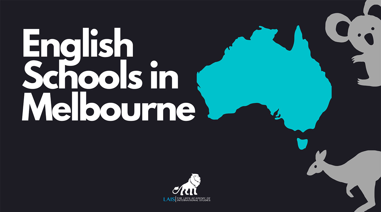 English Schools in Melbourne