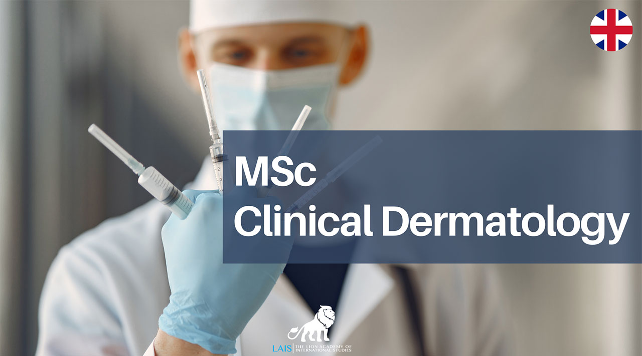 MSc Clinical Dermatology