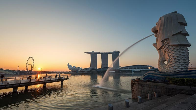 Things to know about Singapore 1