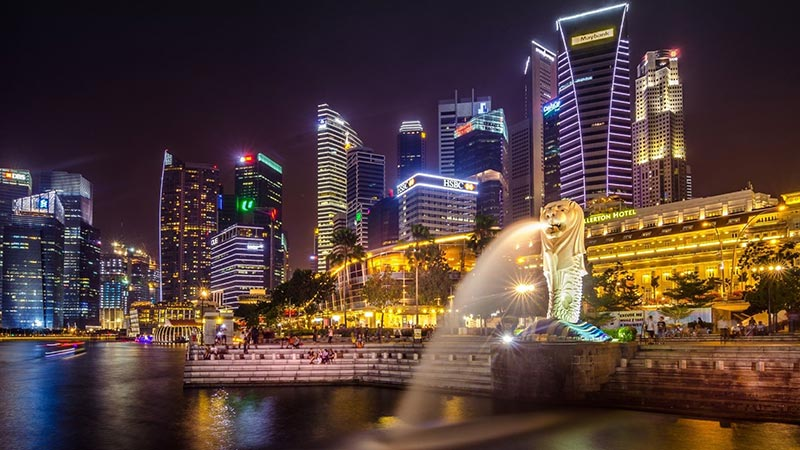 Things to know about Singapore 4