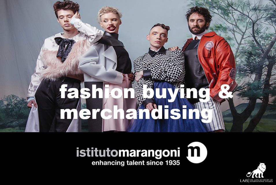 Fashion Buying and Merchandising